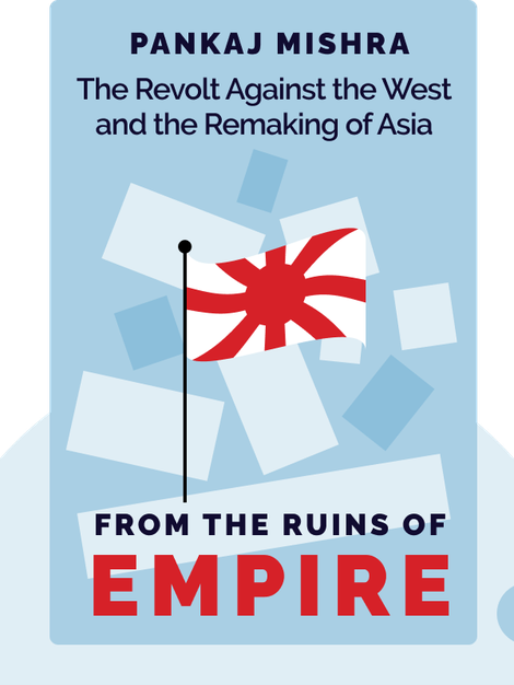 From the Ruins of Empire: The Revolt Against the West and the Remaking of Asia von Pankaj Mishra