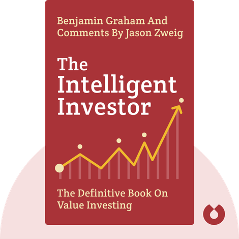 The Intelligent Investor by Benjamin Graham and comments by Jason Zweig