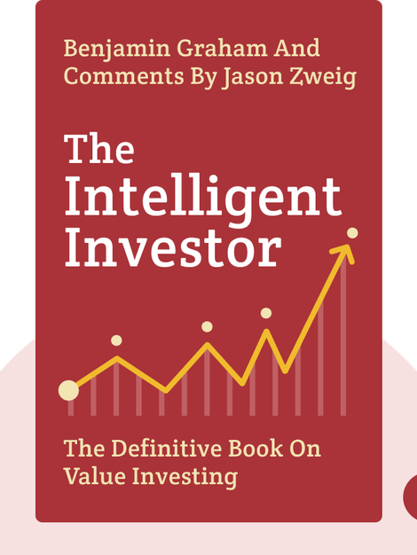 The Intelligent Investor: The Definitive Book on Value Investing by Benjamin Graham and comments by Jason Zweig