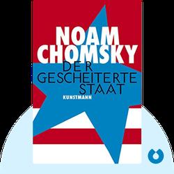 Der gescheiterte Staat by Noam Chomsky