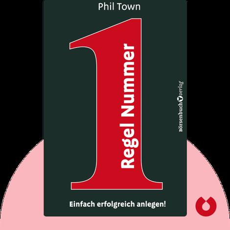 Regel Nummer 1 by Phil Town