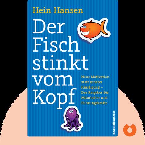 Der Fisch stinkt vom Kopf by Hein Hansen