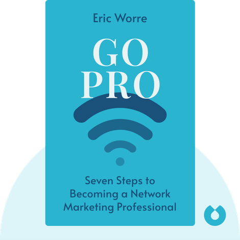 Go Pro by Eric Worre
