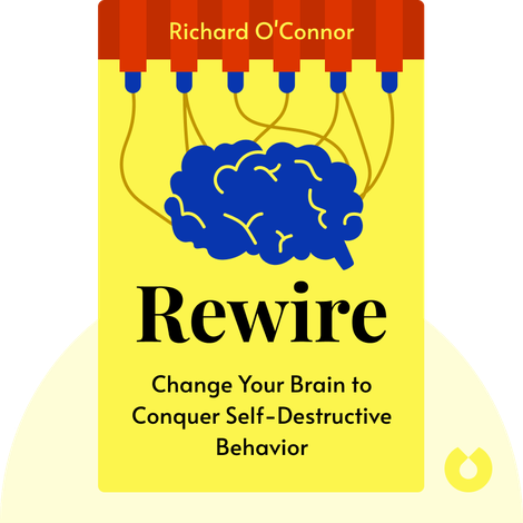 Rewire by Richard O'Connor