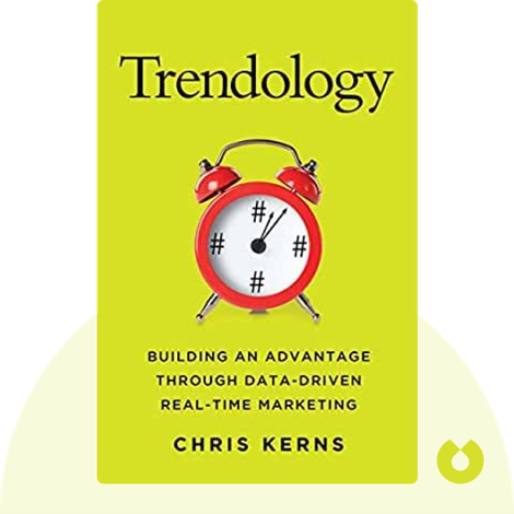 Trendology by Chris Kerns