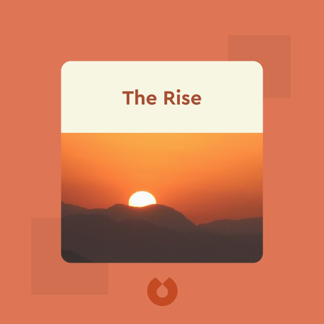 The Rise by Sarah Lewis