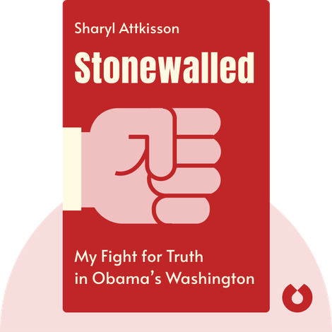 Stonewalled by Sharyl Attkisson
