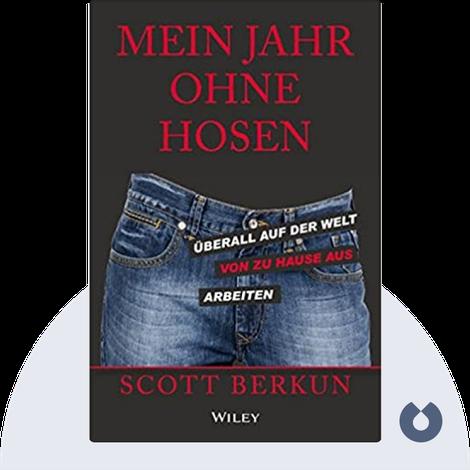 Mein Jahr ohne Hosen by Scott Berkun