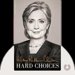 Hard Choices von Hillary Clinton