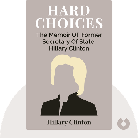 Hard Choices von Hillary Clinton
