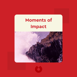 Moments of Impact: How to Design Strategic Conversations That Accelerate Change by Chris Ertel and Lisa Kay Solomon