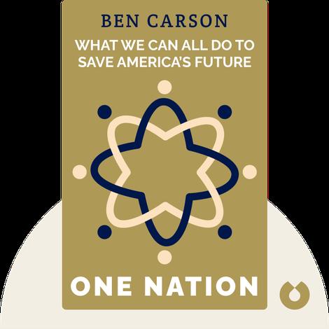 One Nation von Ben Carson