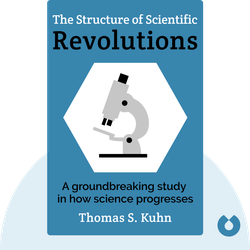 The Structure of Scientific Revolutions by Thomas S. Kuhn