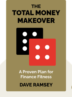 The Total Money Makeover: A Proven Plan for Finance Fitness by Dave Ramsey