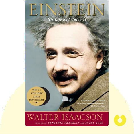 Einstein von Walter Isaacson