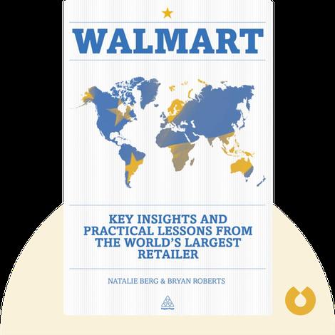 Walmart von Natalie Berg and Bryan Roberts