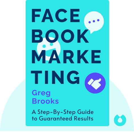 Facebook Marketing by Greg Brooks