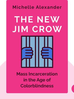 The New Jim Crow: Mass Incarceration in the Age of Colorblindness von Michelle Alexander