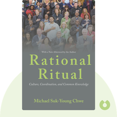 Rational Ritual by Michael Suk-Young Chwe