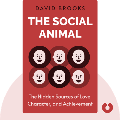 The Social Animal von David Brooks