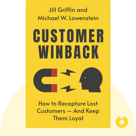 Customer WinBack von Jill Griffin and Michael W. Lowenstein
