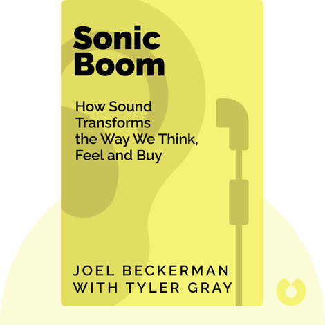 Sonic Boom by Joel Beckerman with Tyler Gray