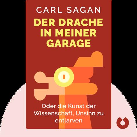 Der Drache in meiner Garage von Carl Sagan