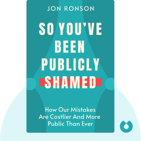 So You've Been Publicly Shamed von Jon Ronson
