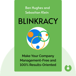 Blinkracy von Ben Hughes and Sebastian Klein
