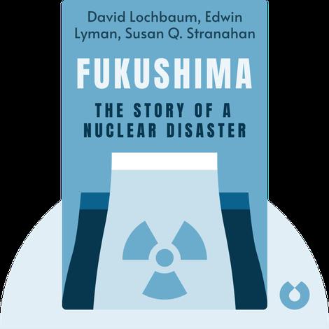 Fukushima von David Lochbaum, Edwin Lyman, Susan Q. Stranahan