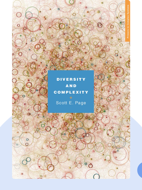 Diversity and Complexity von Scott E. Page