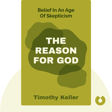 The Reason For God von Timothy Keller