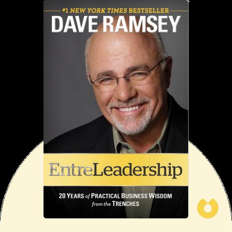 EntreLeadership von Dave Ramsey