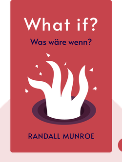What if? von Randall Munroe