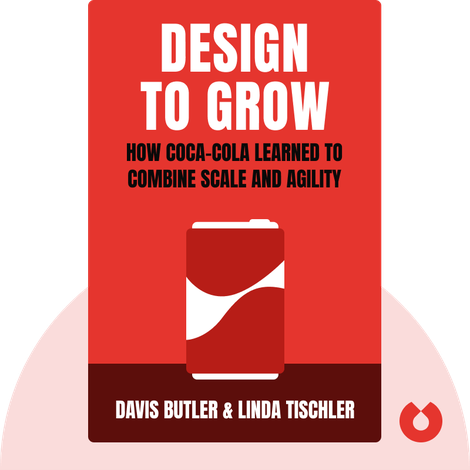 Design To Grow by Davis Butler & Linda Tischler