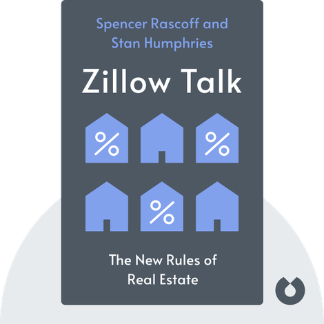 Zillow Talk by Spencer Rascoff and Stan Humphries