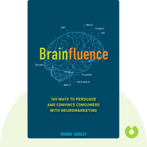 Brainfluence by Roger Dooley