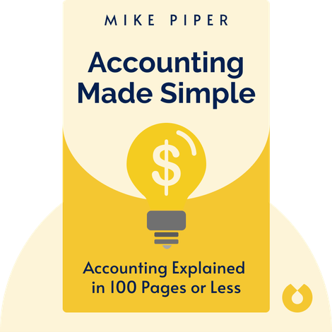 Accounting Made Simple by Mike Piper