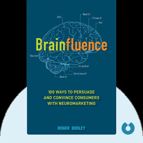 Brainfluence von Roger Dooley