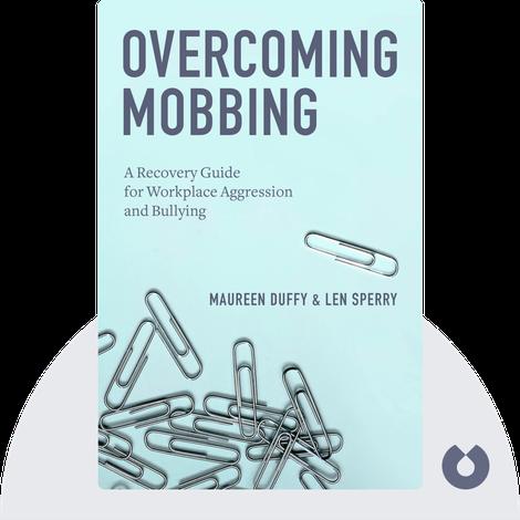 Overcoming Mobbing von Maureen Duffy & Len Sperry