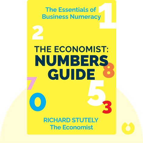 The Economist: Numbers Guide by Richard Stutely, The Economist