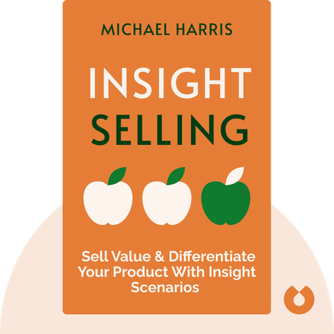 Insight Selling von Michael Harris