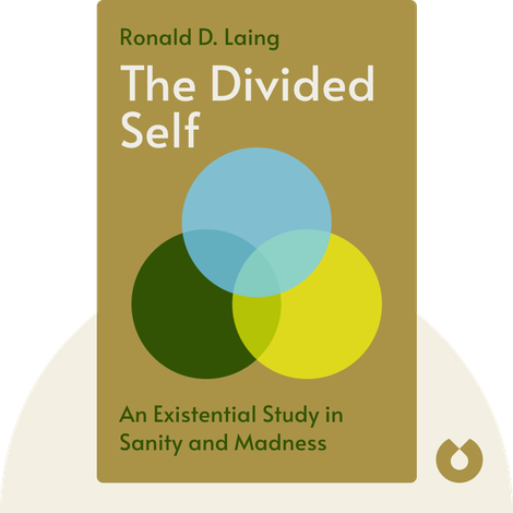 The Divided Self by Ronald D. Laing