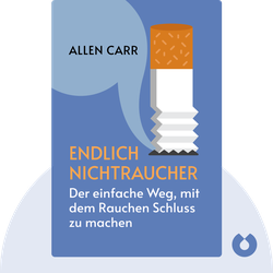 Endlich Nichtraucher by Allen Carr