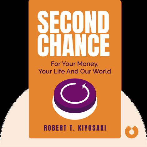Second Chance von Robert T. Kiyosaki