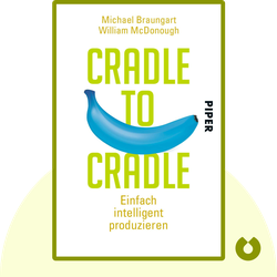 Cradle to Cradle: Einfach intelligent produzieren by Michael Braungart, William McDonough