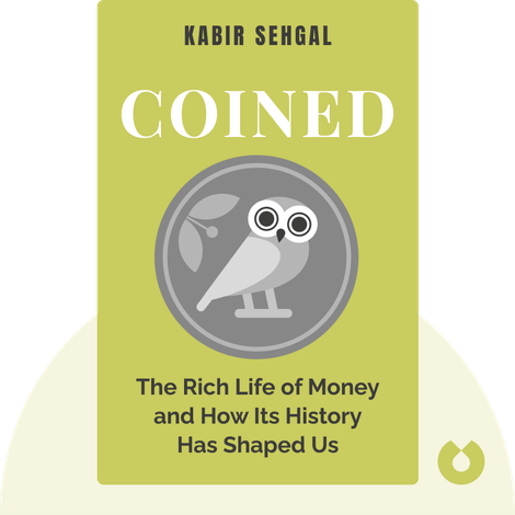 Coined by Kabir Sehgal
