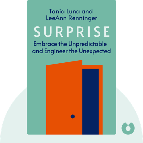 Surprise von Tania Luna and LeeAnn Renninger