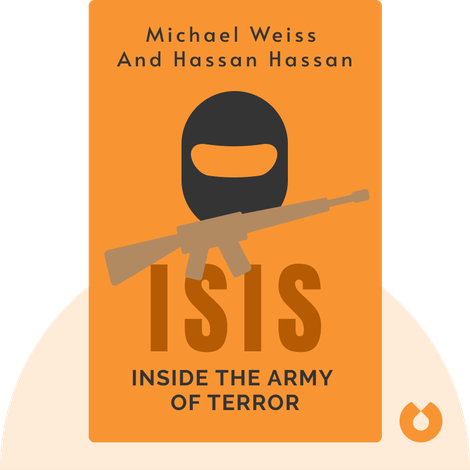 ISIS von Michael Weiss and Hassan Hassan