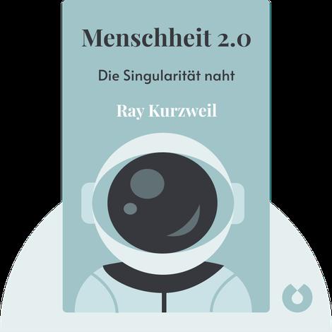 Menschheit 2.0 by Ray Kurzweil